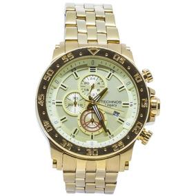 1k Relógio Technos Cronógrafo Classic Legacy Js25as - Relógios De ... 0ba1990f2f
