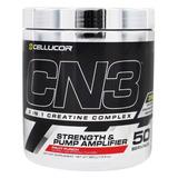 Cn3 Strength & Pump Amplifier Powder 50 Servings
