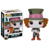 Funko Pop Disney #177 Alice Wonderland Mad Hatter Nortoys