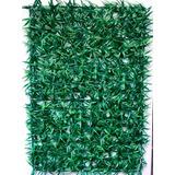 Muro Verde Artificial; Panel De 40cmx60cm