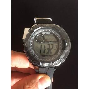 Relógio De Pulso Mormaii - Novo