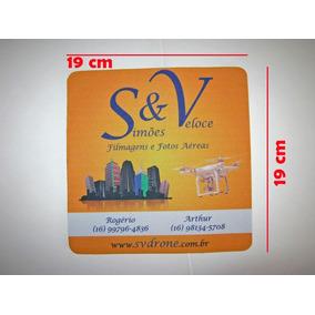 bb72b45ae Mouse Pad Personalizado Estampa Sublimação 19cm X 19cm
