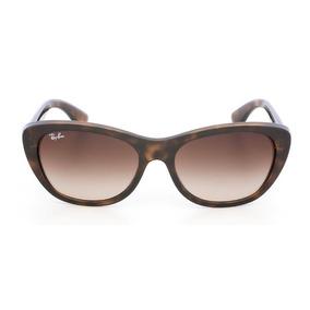 Óculos De Sol Ray-ban Highstreet Rb4227 - Tamanho 55 0c6c10cff8