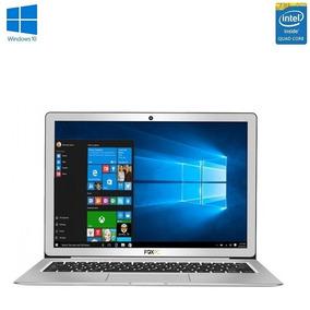 Notebook Foxpc 14 Intel Quad Core 2gb Ssd 32gb Win10