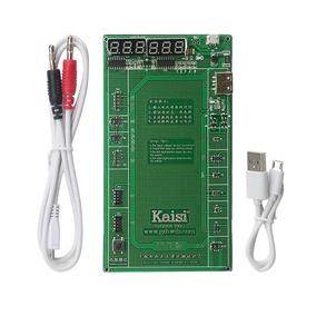 Activador Cargador Tester Baterias Kaisi Iphone Samsung Oppo