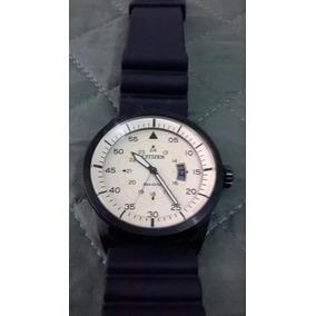 Relógio Aviador Fundo Branco Frete Grátis - Relógios De Pulso no ... 1604715a82