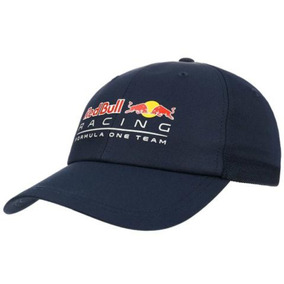 Boné Puma Lifestyle Red Bull Racing Original 94776e54f3c