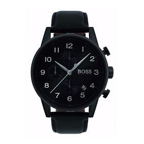 Reloj Hugo Boss Navigator 1513497 Hombre Envio Gratis