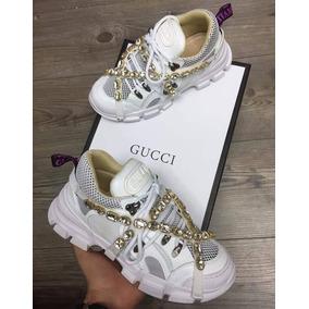 Blusas Mujer Gucci - Tenis en Mercado Libre Colombia 98535dfc598