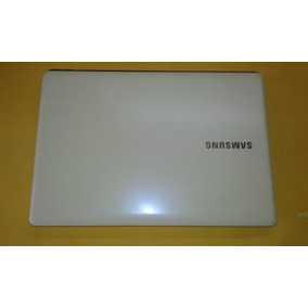 Carcaça Completa Notebook Samsung Np370e4k
