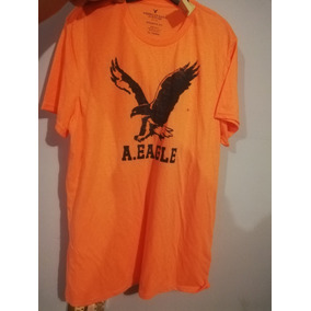 Playera Marca A. Eagle Talla Xl Nueva