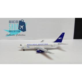 Aerolineas Argentinas 737-200 Lv-zec