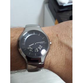 99e40738544 Relógio Rado Jubilé Ceramica Réplica - Relógios De Pulso no Mercado ...