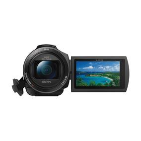 Filmadora Sony Fdr-ax40 4k Uhd Nf Garantia Pronta Entrega