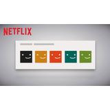 Cartão Pré-pago! Presente Netflix R$19 Reais! São 5 Telas!