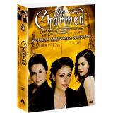 Box Charmed 7ª Temporada - Original Lacrado -