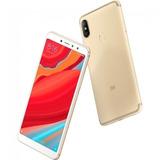 Smartphone Xiaomi S2 - 32gb - 3gb Ram+fone De Ouvido