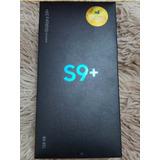 S9 Plus 128 Gb Ultravioleta