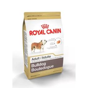 Royal Canin - Bulldog 24 - 13.63 Kg.