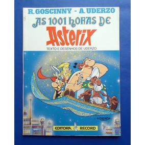 Asterix O Gaules - As 1001 Horas - Numero 28