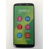 Motorola G6 Play Doble Sim Liberado