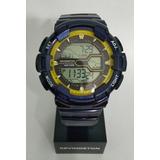 Reloj Digital Hombre - Relojes Kevingston Hombres en Mercado Libre ... a3182dd2957e