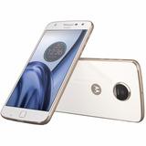 Smartphone Motorola Moto Z Play Dual Sim Lte 32gb/3gb Câm.16