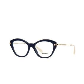 Armação Miu Miu - Prada - Óculos no Mercado Livre Brasil 83b6ca27d1