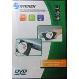 Limpiador Para Lente Laser Para Reproductor Blu-ray Y Dvd