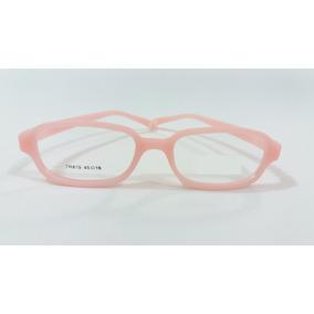 f0f7aa0872303 Oculos Flexivel Infantil Para 4 Anos - Óculos Rosa claro no Mercado ...
