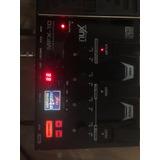 Procesador De Efectos Para Guitarra Nux Mfx-10