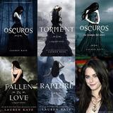Oscuros (5 Libros) (pdf)