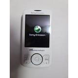 Celular Sony Ericsson W100a Walkman