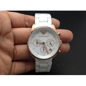 5d62807e40e Relogio Emporio Armani Ar0599 2 - Relógios no Mercado Livre Brasil