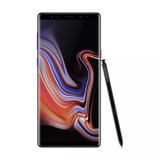 Samsung Galaxy Note 9 128 Gb Negro Original Exhibicion