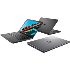 Notebook Dell Inspiron I15-3567 A30c Intel Core I5 4gb 1t