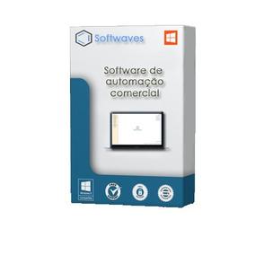 Software Automação Comercial - Pdv