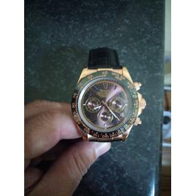 f9a88874312 Rolex Daytona Fórmula 1 Brevet Pvd Novo Sem Uso 1º Linha - Relógios ...