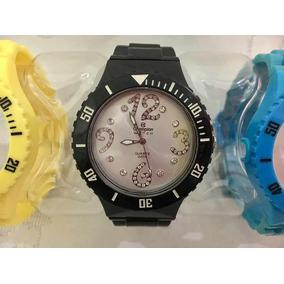 fe8fe6da14d Relogio Multipulseiras Champion Watch Cp40171x - Relógios no Mercado ...