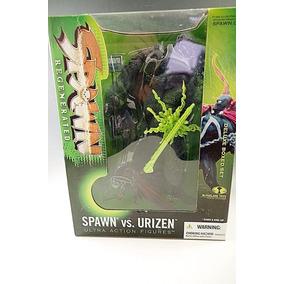 2005 Mcfarlane Spawn Regenerated Series 28 Spawn Vs Urze