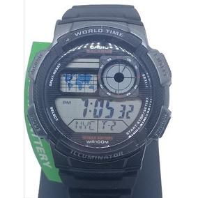 c4a02b7ca89 Relogio Casio Ae 1000w Digital - Relógio Casio Masculino no Mercado ...