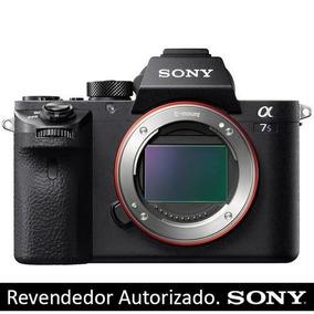 Câmera Sony Alpha A7s Ii Mirrorless Full-frame (corpo) Sony