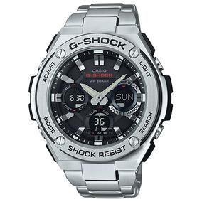 dfa5de21456 Casio G Shock Steel Back - Relógio Casio Masculino no Mercado Livre ...