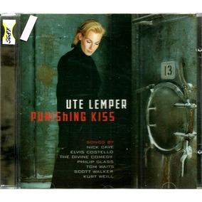 Ute Lemper - Punishing Kiss