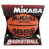 Balón De Baloncesto Mikasa Bq1000 En Caja Para Regalo