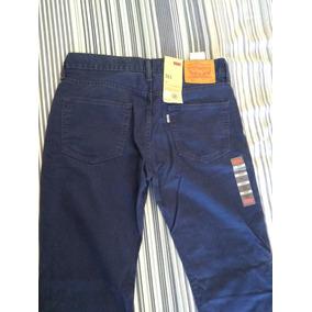 Calça Levis 511 Skinny - Calças no Mercado Livre Brasil 205b2d7db66