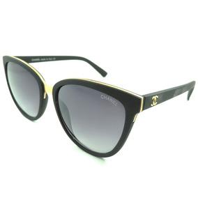 fd071fb6fcd2b Ovulos Sol De Chanel - Calçados, Roupas e Bolsas no Mercado Livre Brasil