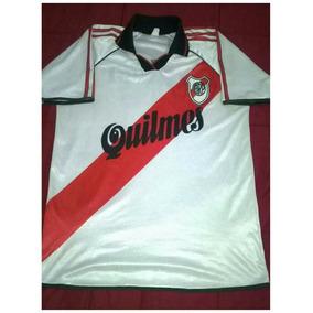 50e8bcd80e860 Camiseta De River Plate Replica - Camisetas de Clubes Nacionales ...