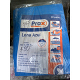 Lona Azul 1.83 X 2.44 Polietileno