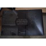 Han Solo Escape Exhogorth Sdcc/unboxing Convention!